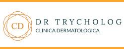Logo dr Trycholog Gdańsk