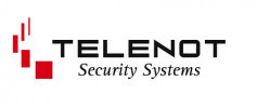 Telenot Security System