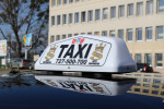 S-Taxi Corporation logo