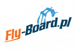 Logo Fly-board