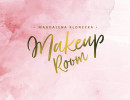 Logo Makeup Room