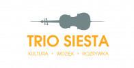 Logo Trio smyczkowe Siesta