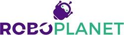 ROBOPLANET logo