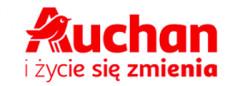 Auchan - supermarket