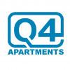 Logo Q4 Apartments