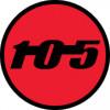 Logo Pizzeria 105