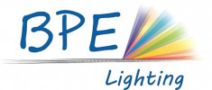 Logo BPE Lighting