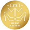 Logo DJ/Wodzirej Music Masters