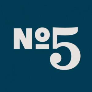 Logo No.5
