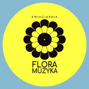 Logo Flora muzyka