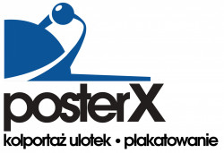 Agencja reklamowa Posterx