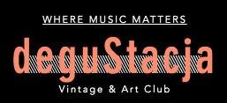 deguStacja - Vintage & Art Club