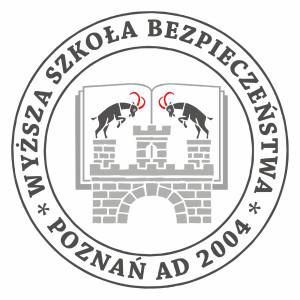 Logo Wyższa Szkoła Bezpieczeństwa, Filia w Gdańsku