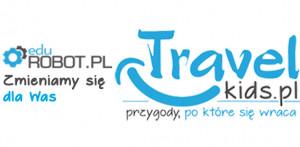 Logo TravelKIDS.PL