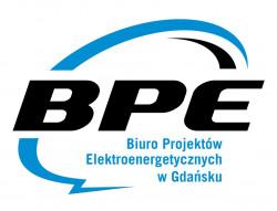 BPE Biuro Projektów Elektroenergetycznych w Gdańsku