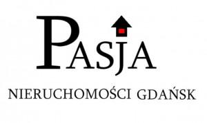 Pasja Nieruchomości Gdańsk logo