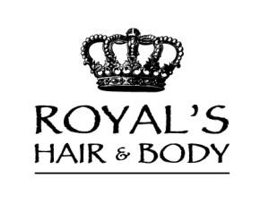 Logo Royal's Hair & Body