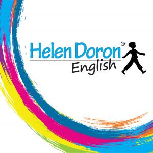 Logo Sieć Szkół Językowych Helen Doron Pomorze