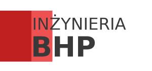 Inżynieria BHP logo