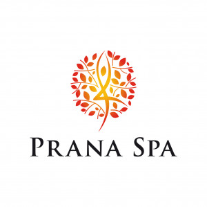 Logo Prana Spa Salon Masażu