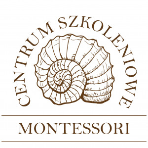 Logo Centrum Szkoleniowe Montessori