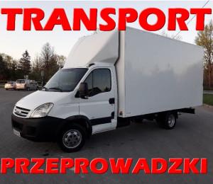 Adam Transport Przeprowadzki logo