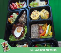 Catering Dietetyczny Gdansk Gdynia Sopot Trojmiasto