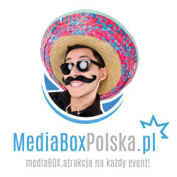 Fotobudka Mediabox