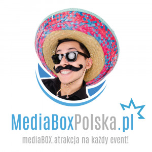 Fotobudka Mediabox logo