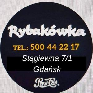 Logo Rybakówka