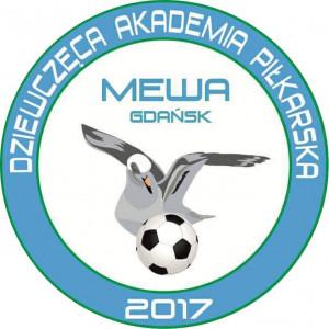 Dziewczęca Akademia Piłkarska logo
