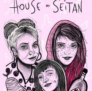 House of seitan - wcześniej w tym miejscu Hummusland