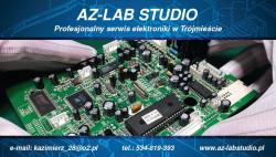 Az-Lab Studio