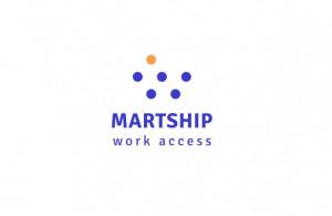 Martship Sp. z o.o. Work Access Sp. komandytowa logo