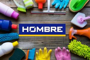 Hombre Service logo
