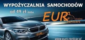 Euro-Rentcar wypożyczalnia samochodów