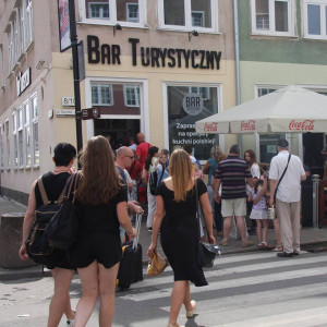 Logo Bar Mleczny Turystyczny