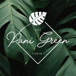 Pani Green
