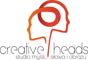 Creative Heads logo