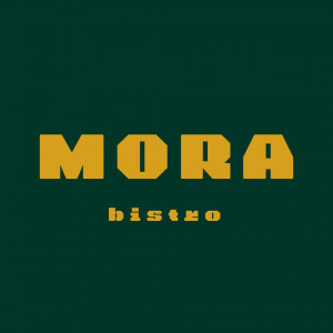 Logo MORA bistro