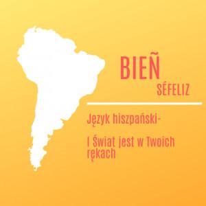 Logo Bieñ SéFeliz