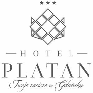 Hotel Platan logo