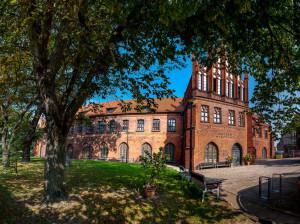 Muzeum Narodowe - oddział Sztuki Dawnej