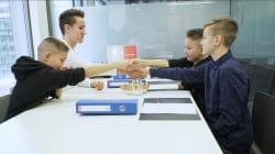 Akademia Młodego Biznesmena