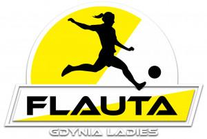 Flauta Gdynia Ladies Piłka nożna dla dziewczynek!