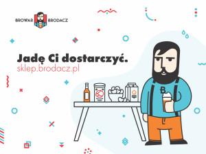 Browar Brodacz logo