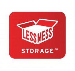 Less Mess Storage