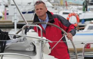 Tomasz Cichocki najlepszym żeglarzem mijającego roku