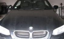 Odzyskano BMW warte 200 tys. zł
