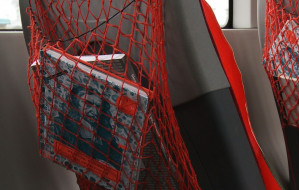 Gdzie są książki z gdańskich tramwajów? W domach czy antykwariatach?
